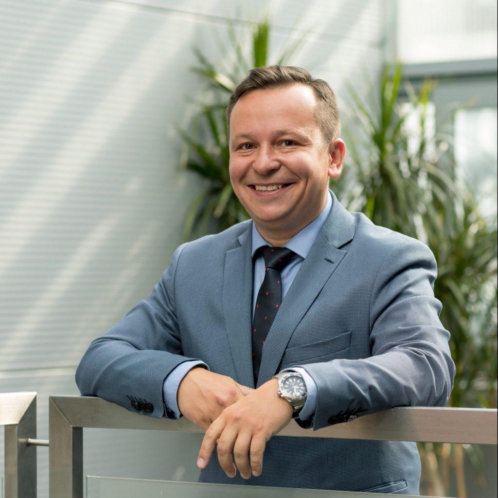 Grzegorz Dworak