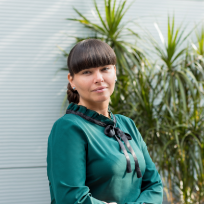 Jolanta Wojkowska